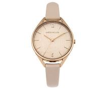 Damen-Armbanduhr KM162C