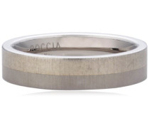 Boccia Damen-Ring Titan silber Gr.56 0115-0156