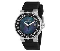 Damen-Armbanduhr Analog Quarz Silikon-22671