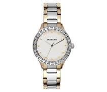 Damen-Armbanduhr MG 001S-4BM