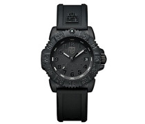 Navy SEAL Colormark 38mm Unisex-Armbanduhr Analog Quarz Plastik - XS.7051.BO.1
