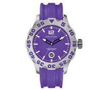 Nautica Herren-Armbanduhr Analog A14606G