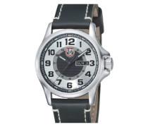 Herren-Armbanduhr Field Automatic Day Date 1809