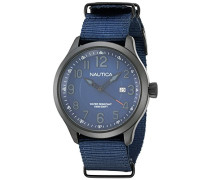- Herren Armbanduhr NAI14519G