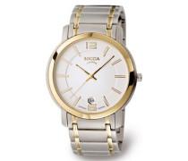Boccia Herren-Armbanduhr Titan Trend 3552-03