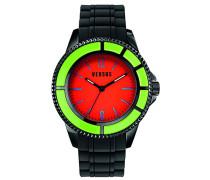 Versus by Versace Damen-Armbanduhr Analog Quarz SGM110014