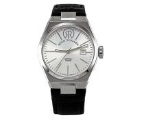 Herren-Armbanduhr URBAN - Lifestyle Analog Automatik Leder 107.01.03