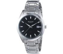 Herren-Armbanduhr XL Analog Automatik Edelstahl 11150571