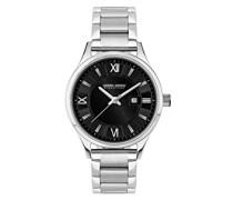 Damen-Armbanduhr XS Analog Quarz Edelstahl JGS2581B