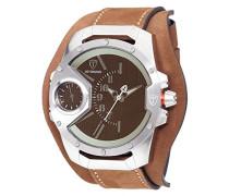 Herren-Armbanduhr STEPPENWOLF Analog Quarz DT-YG104-E