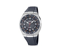 Calypso watches Jungen-Armbanduhr Analog Quarz Plastik K6063/1