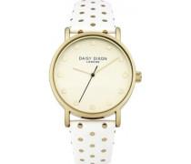 Damen-Armbanduhr DD022WG