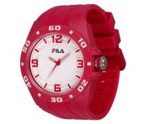 Unisex-Armbanduhr Analog Quarz Plastik FA-1036-05