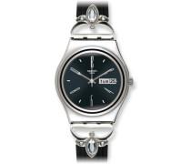 Unisex Erwachsene-Armbanduhr YLS710G