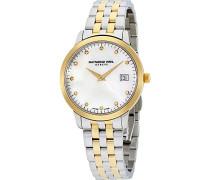 Damen-Armbanduhr 5388-STP-97081