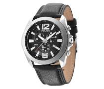 Police Herren-Armbanduhr RANGER II Chronograph Quarz P14104JS-02