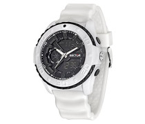 Herren-Armbanduhr STREET FASHION Digital Quarz Kautschuk R3251197037