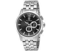Herren- Armbanduhr Chronograph Quarz SC0268