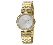 -Damen-Armbanduhr Swiss Made-PC106392S07