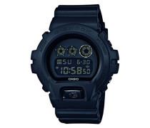 G-Shock Herren-Armbanduhr DW-6900BB-1ER