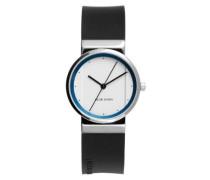 Damen-Armbanduhr  NEW SERIES ITEM NO. 760 Analog Quarz Kautschuk  NEW SERIES ITEM NO. 760