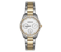 Damen-Armbanduhr MG 006S-4BM