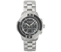 Versus by Versace Herren-Armbanduhr VSP380417