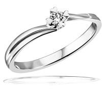 Damen-Ring So R4682WG58 Schmuck