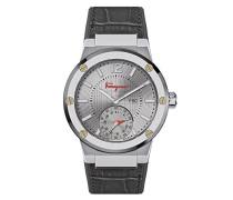 Salvatore Ferragamo Herren-Armbanduhr FAZ040017