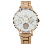 Damen-Armbanduhr Analog Quarz FO002RGM