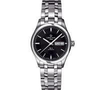 Certina Herren-Armbanduhr XL Analog Automatik Edelstahl C022.430.11.051.00