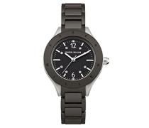 Damen-Armbanduhr Analog Quarz KM109BMX