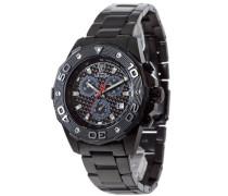 Herren-Armbanduhr Analog Quarz DT1051-B