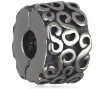 Damen-Bead  Sterling-Silber 925 Clipelement KASI 790338