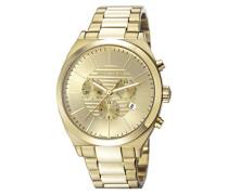-Herren-Armbanduhr Swiss Made-PC107121S07