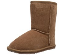 Emu Wallaby Lo,Unisex - Kinder Stiefel, Beige (Chestnut), 25 EU  (8 UK)