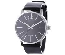 Calvin Klein Herren-Armbanduhr Post Minimal K7621107