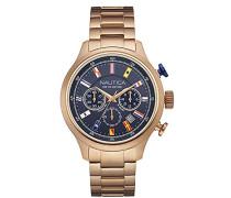 Herren-Armbanduhr NAI21507G