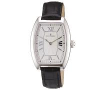 Damen-Armbanduhr XS Analog Leder 12530.1532