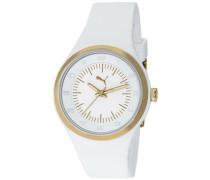 Puma Damen-Armbanduhr Analog Quarz PU102642005