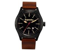 Herren-Armbanduhr SYG105TBB