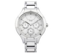 Damen-Armbanduhr Analog Quarz KM101WSM