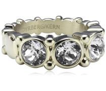 Damen-Ring Vergoldetes Metall Acara III sg crystal