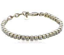 Damen-Armband Vergoldetes Metall Cony sg crystal 334742