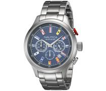 Herren-Armbanduhr NAI17516G