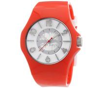 Damen-Armbanduhr FLASH Analog Quarz Resin R0751124503