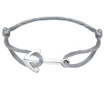 Damen-Armband Anker 925 Silber 16 cm - 0201290917_16