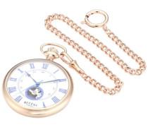 Herren-Armbanduhr XL Analog Handaufzug 11230021