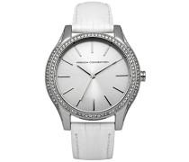 Damen-Armbanduhr Maiden Analog Quarz Leder FC1205W