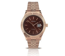 Herren-Armbanduhr Analog Quarz Edelstahl 3483.27
